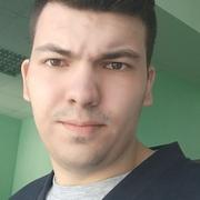 Денис 24 Орел