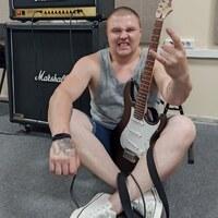 Дмитрий, 28 лет, Дева, Москва