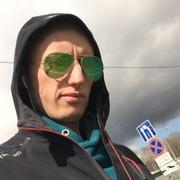 Олег 30 Всеволожск