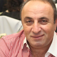 Roma, 53 года, Весы, Москва