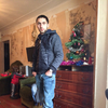 GeNO Gevorkov, 20, г.Кобулети