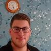 David Archer, 20, г.Пенн