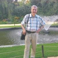 Дмитрий, 64 года, Козерог, Москва
