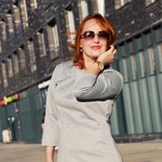 Алена 45 лет (Овен) Мытищи