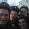 Иван Добрынин, 21, г.Хабаровск