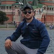 Мансуржон 20 Москва
