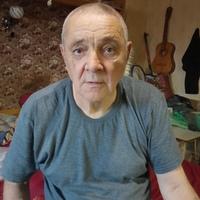 Саша, 70 лет, Водолей, Саратов