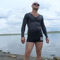 Николай, 38 лет, Козерог, Красноярск