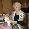 LIUDMILA LEONOVA, 65, г.Слуцк