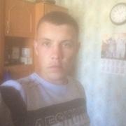 Александр Кислухин 31 Зуевка