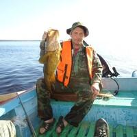 Юрий, 54 года, Стрелец, Лоухи