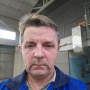 Сергей 56 лет (Водолей) Жуковка
