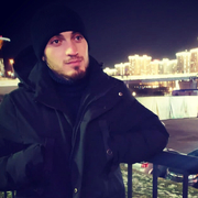 Aziz 30 Москва