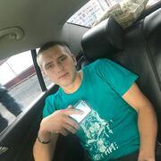 Павел Бондаренко 28 Баган