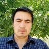 Daniyorbay, 40, Andijan