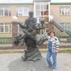 оксаночка, 43, г.Белоярский (Тюменская обл.)