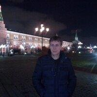 sanya, 37 лет, Телец, Москва