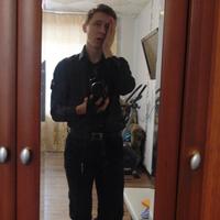 Илья, 22 года, Лев, Глазов