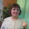 Марина, 61, г.Лесосибирск