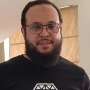 Mohamed Ali 46 Доха