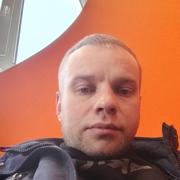 Сергей 40 Нижний Новгород