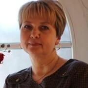 Марина 49 лет (Козерог) Свислочь