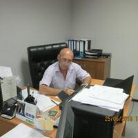 Виктор, 57 лет, Водолей, Волгоград