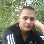 Санёк Лукьянов 32 года (Близнецы) хочет познакомиться в Новоульяновске