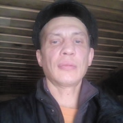 Алексей Шайдулов 38 Иланский