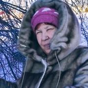 Светлана 60 Новосибирск