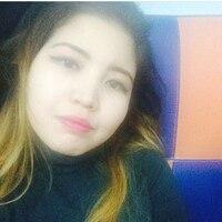 Алмагуль, 24 года, Козерог, Астана