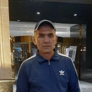 Ulugbek Sharipov 48 Ташкент