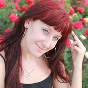 Оливия, 37, г.Дублин