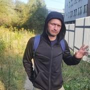 Сергей Яковенко 29 Wrzeszcz