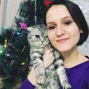 Anastasia 24 Уфа
