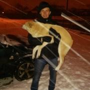 Знакомства в Нурлате с пользователем Денис 33 года (Стрелец)