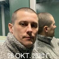 Тёма, 37 лет, Рак, Санкт-Петербург
