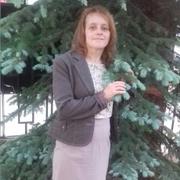 Ольга 43 года (Козерог) Венев