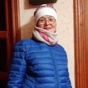 Натали 59 лет (Весы) Рыбинск