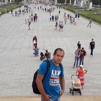 Шамиль, 22 года, Весы, Москва