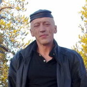 Олег 50 Губкинский (Ямало-Ненецкий АО)