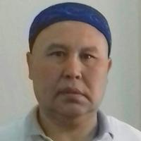 Бакыт, 49 лет, Весы, Бишкек