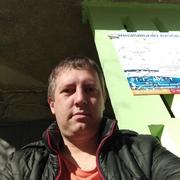 Роман 40 лет (Телец) Красноярск