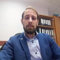 Кондратий, 35 лет, Телец, Москва