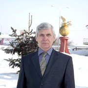 Николай 70 Крапивинский