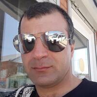 Карен, 40 лет, Рак, Краснодар