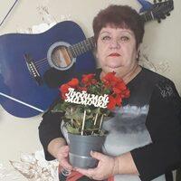 Татьяна, 60 лет, Близнецы, Рубцовск