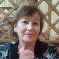 Ольга, 62 года, Лев, Тюмень
