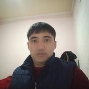 Sardor Abdumalikov 31 Ташкент