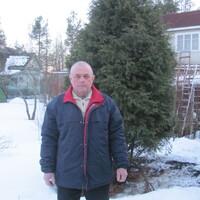 игорь, 59 лет, Водолей, Санкт-Петербург